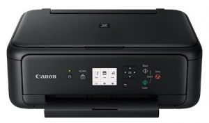 Canon Pixma TS5120 Drivers Download